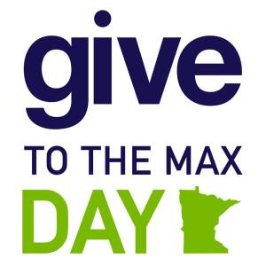 Image result for give to the max